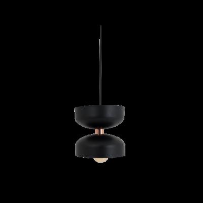 Pendant Lamp Woman Small | Black