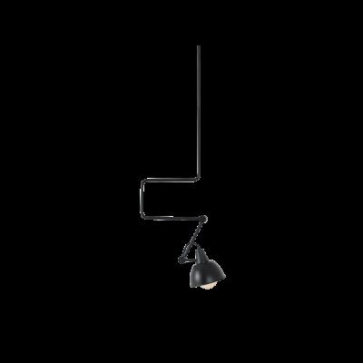 Pendant Lamp Coben Long | Black