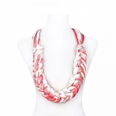 Loop - Red / white