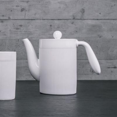 Kaffeemaschine IONIC X-TRACT BREW 1 L | Weiß