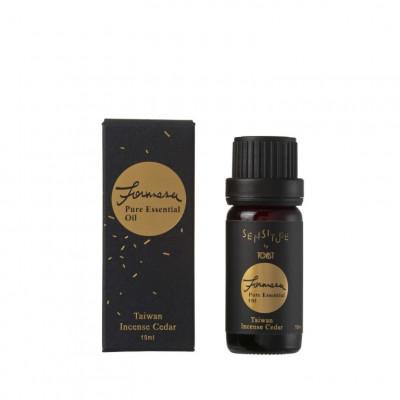 Ätherische Öle Formosa | Taiwan Incense Cedar