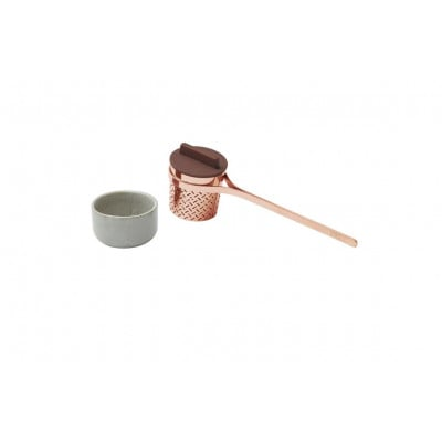 Tee-Ei | Kupfer