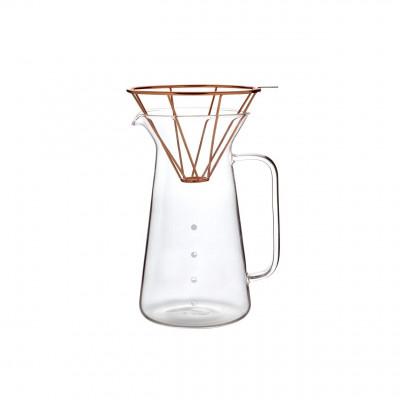 Set Kaffeekaraffe | 600 ml