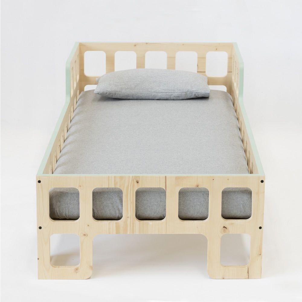 LUKAAS Junior Bed