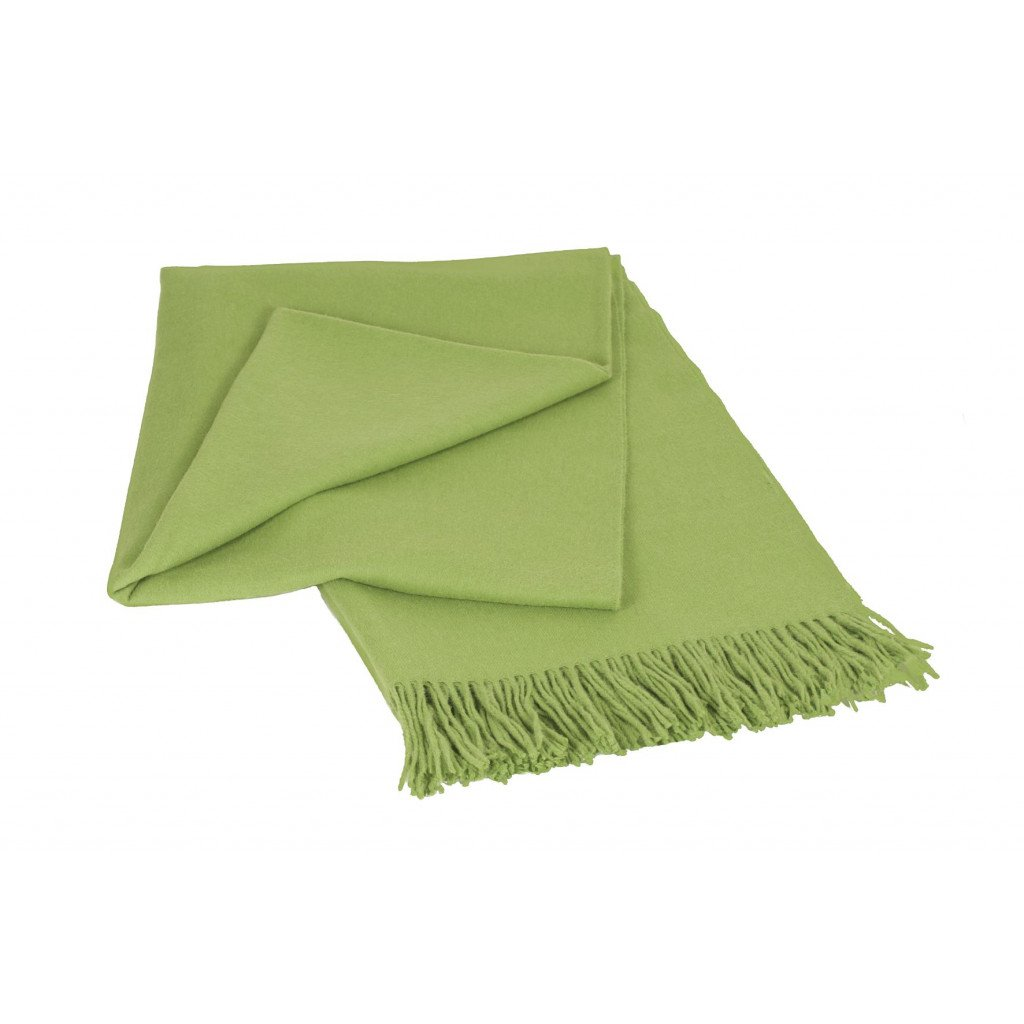 Luxury Plaid Groen