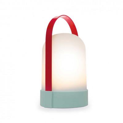 LED Lampe URI | Anabelle