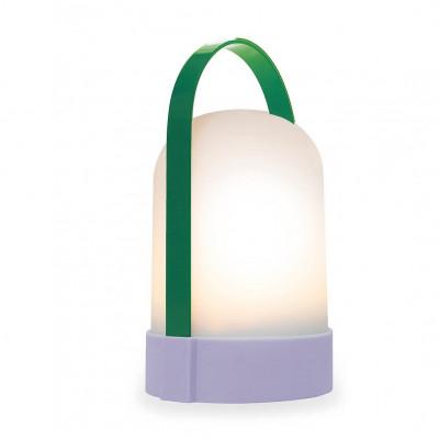 LED Lampe URI | Claudine