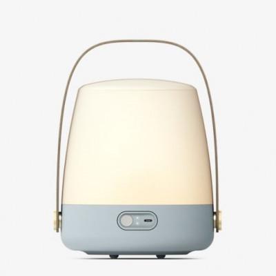 Tischlampe Lite-up | Himmelblau