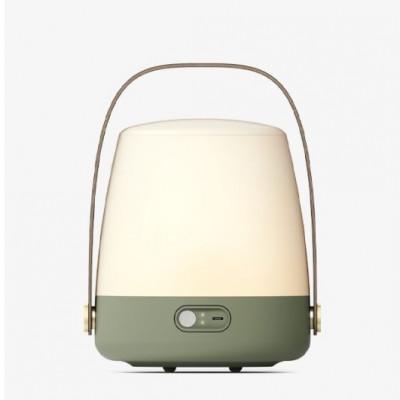 Tischlampe Lite-up | Petroleum