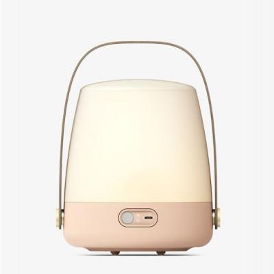 Tischlampe Lite-up | Hellrosa