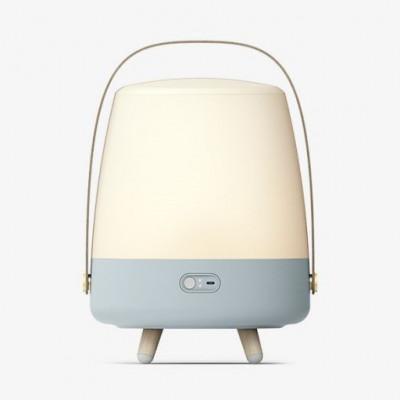 Tischlampe Lite-up Play | Himmelblau