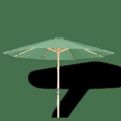 Sonnenschirm Lucas | Vintage Grün