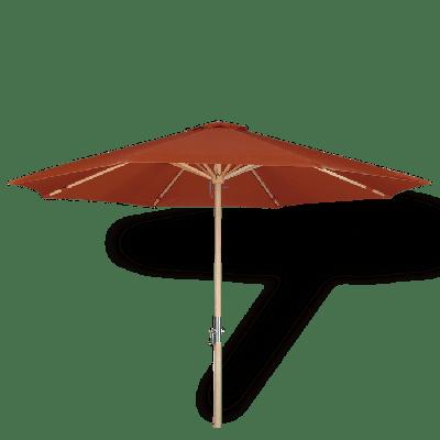 Sonnenschirm Lucas | Terrakotta