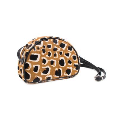 Shoulder Bag Lucia | Leopard Print