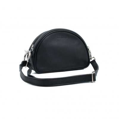 Shoulder Bag Lulu | Black
