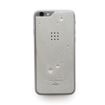 Luna Skin for iPhone   Concrete