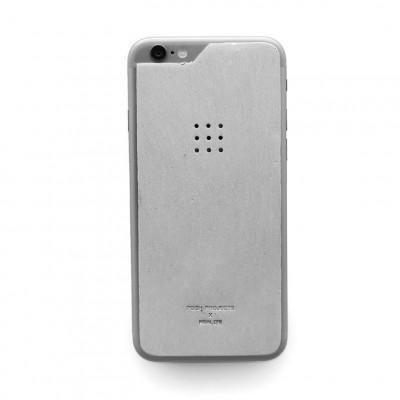 Luna Skin for iPhone   Concrete (non crater)