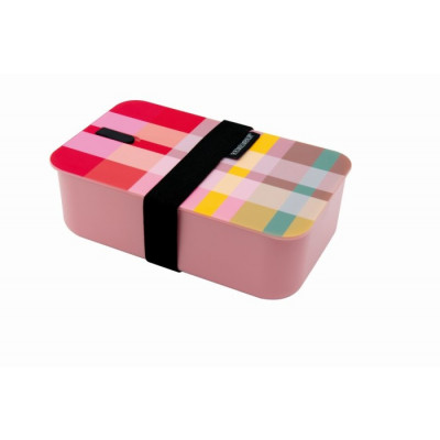 Lunch Box | Silk