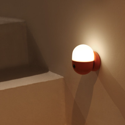 Rechargeable Motion Sensing Magnetic Lamp
