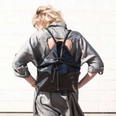 Backpack Lack | Black