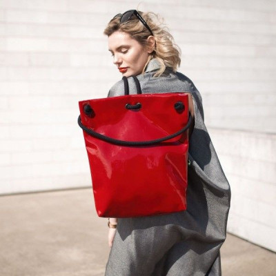 Backpack Lack | Red