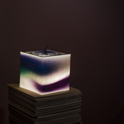 Mood Lamp | Light Up Your Night Small