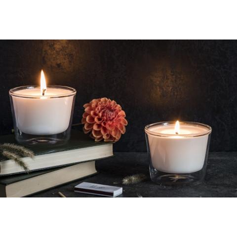 Lumina Sentire Duftkerze | Magnolia
