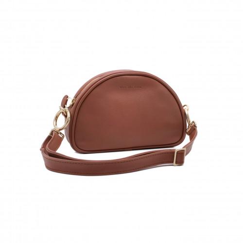 Shoulder Bag Lulu   Sequoia Red