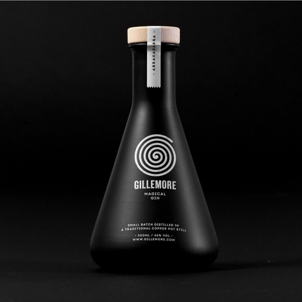 Gillemore Gin