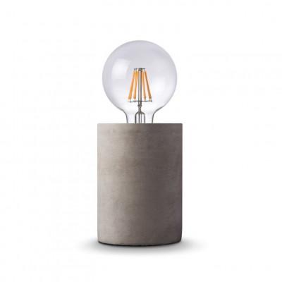 Lampe Thomas | Beton