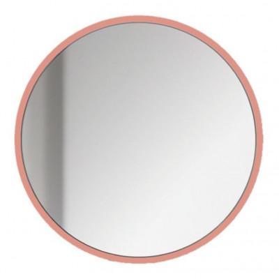 Magnetischer Spiegel | Lachsrosa