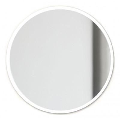 Magnetischer Spiegel | Weiß