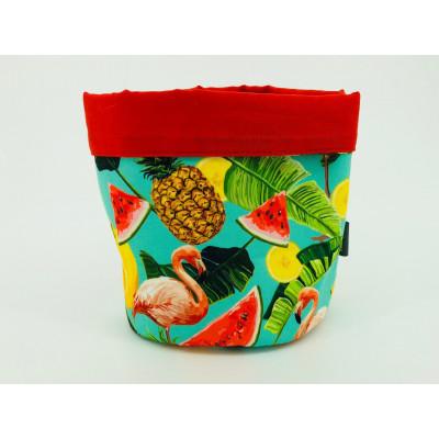 Fruits Bread basket