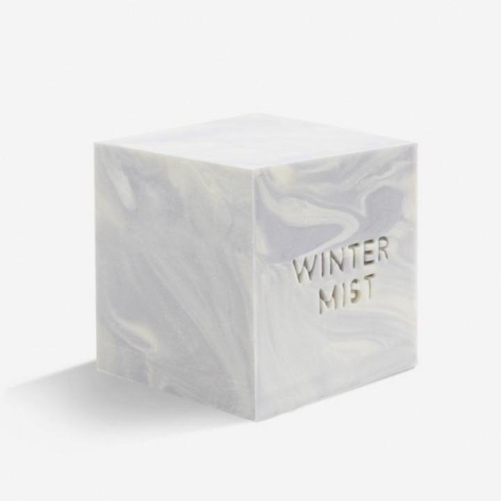 Winter Mist Soap | Adlay