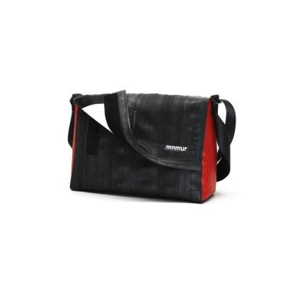 Messenger Bag M1 Red