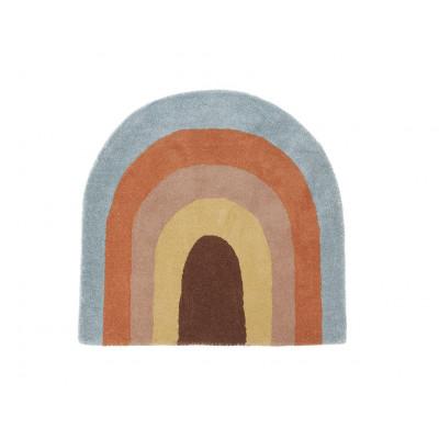 Teppich | Regenbogen