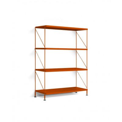 Bodenregal Tria Pack | Orange