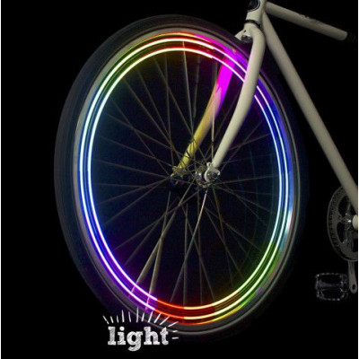 Monkey Light Bikelight | M204R USB Rechargeable