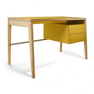 Der MINT-Schreibtisch | Eschenholz