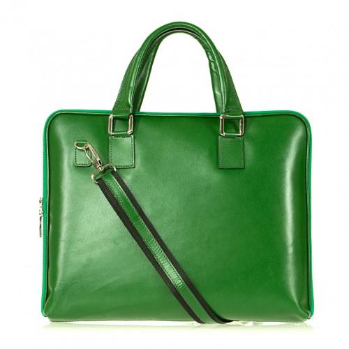 Tasche Giulio | Grün