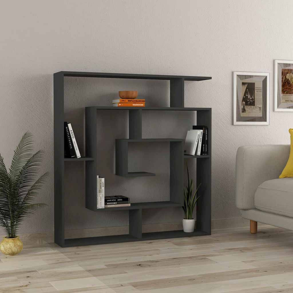 Labyrinth Library | Anthracite