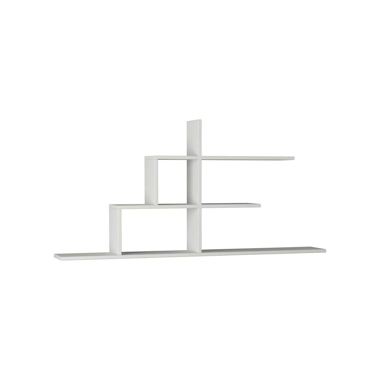 Shelf Cizgi N.2 | White
