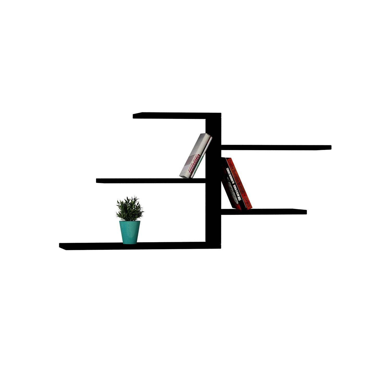 Shelf Faba | Black