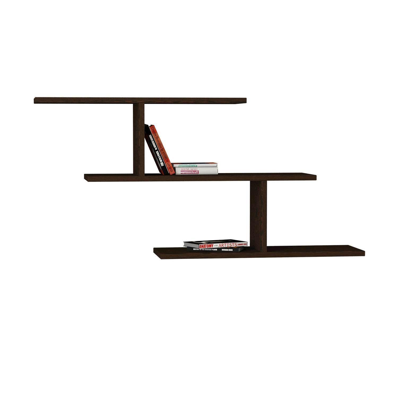 Shelf Misi  | Wengé