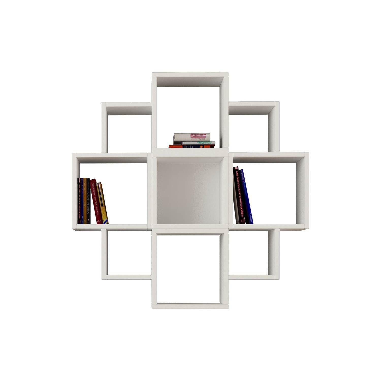Fiore Shelf | White