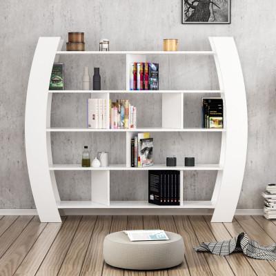 Bookcase   Round