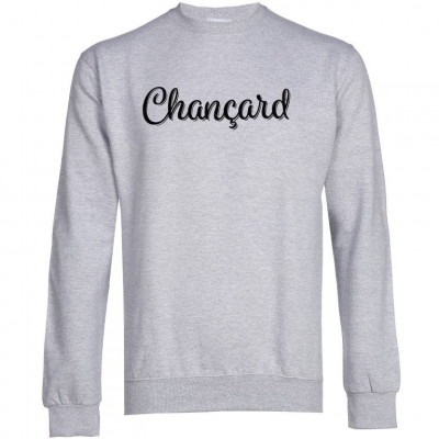 Men's Sweater   Chançard (Black)