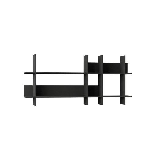 Beads Shelf | Anthracite