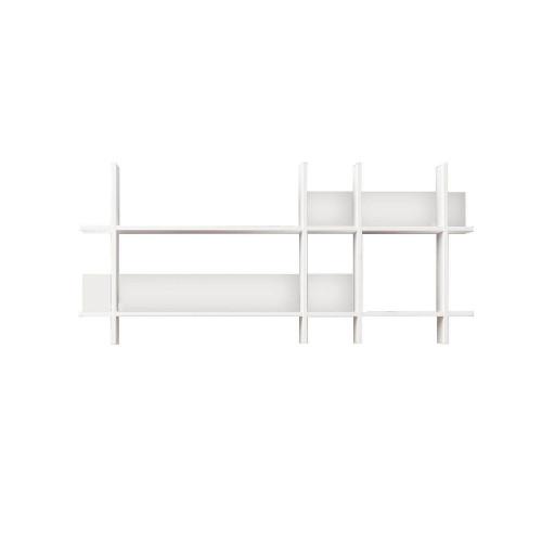 Beads Shelf | White