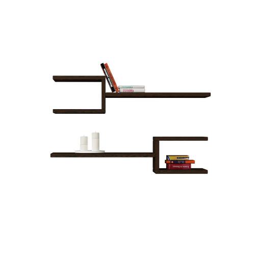 Fork Shelf | Wenge